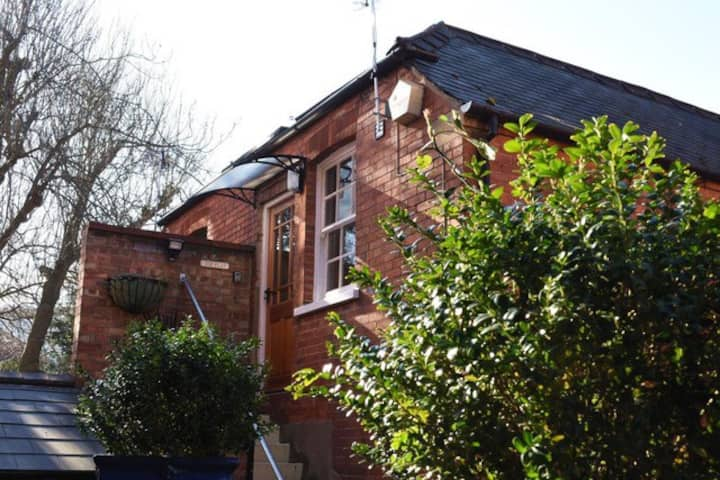 Quaint 1 bedroomed apartment,  Lincoln City Centre