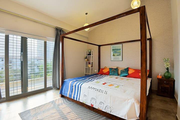 Bed-Room -2
