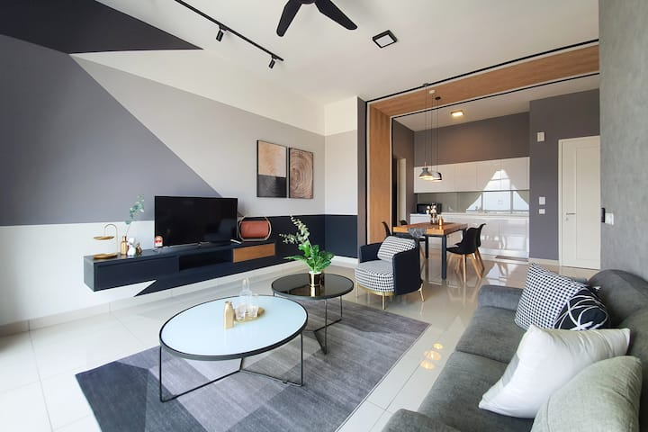 SANITIZED - NEW DESKY Home - Heart of Bukit Jalil