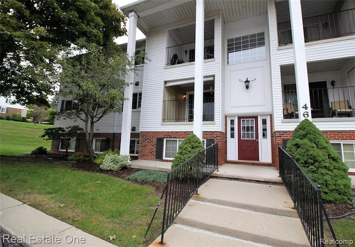 Downtown Rochester Condo