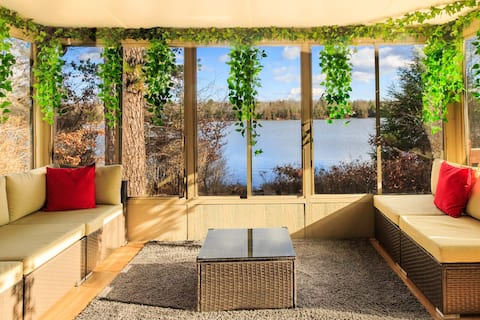 Peaceful and Serene Retreat