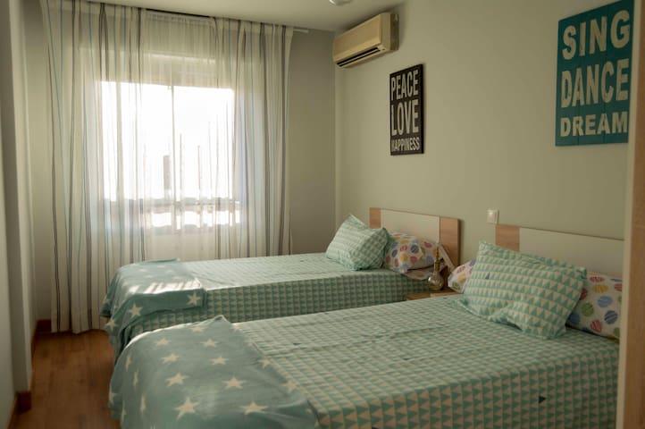 3ª habitación