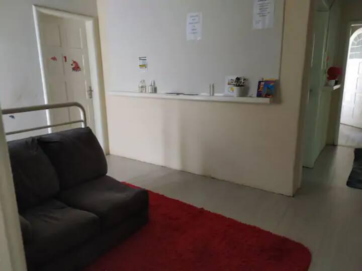 Hostel Brasil Cwb - Quarto 6