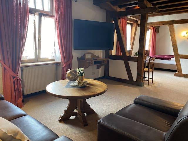 Eurenerstrasse 179 Apartment 96