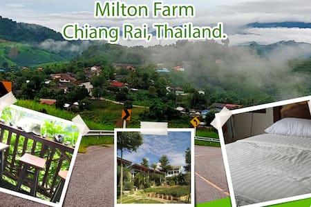Milton Farm Chiang Rai Thailand