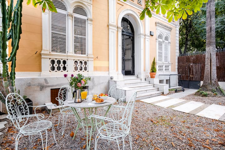 VILLA PERMANYER | Art Townhouse | Paseo de Gracia