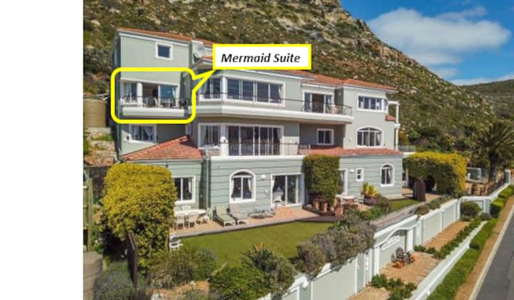 Mermaid Suite: Cape Town's best view of False Bay