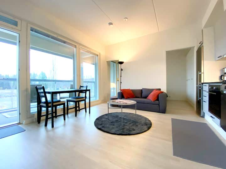 Avia Apartments Superior by Rlxing