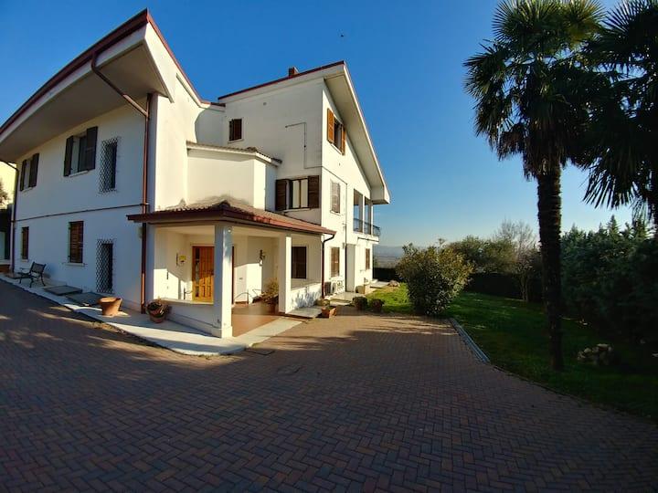 Casa Vacanze Monticelli Smart