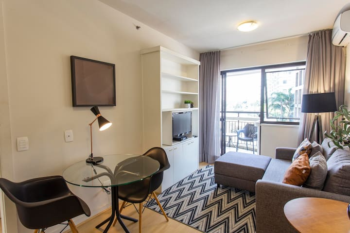 Charming and welcoming apartment for a great stay