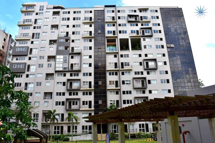 Tagaytay Accommodation!  2BR fully-furnished G28