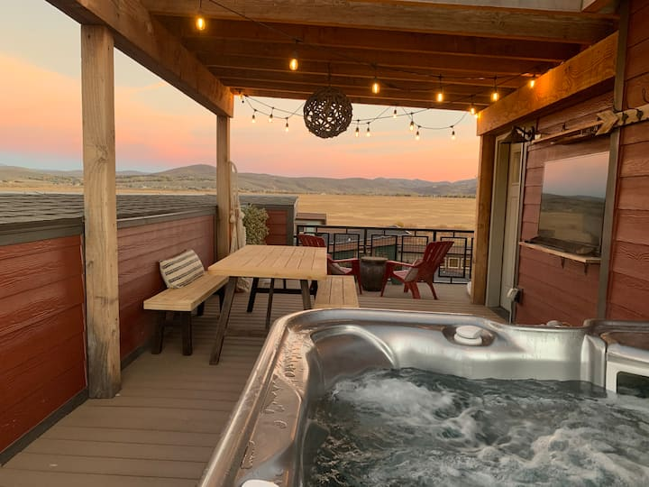 Park City Gem - minutes from the mtn *CLEAN*