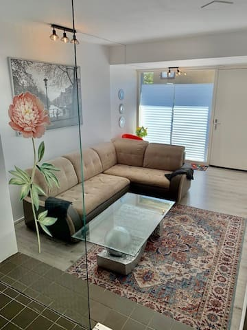 Spacious and comfortable apartment in Heerlen.