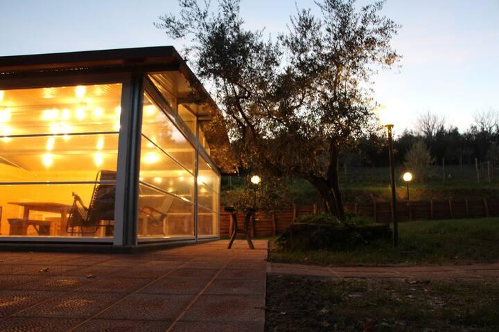 CH Villa Pietro Romano affitto location per eventi