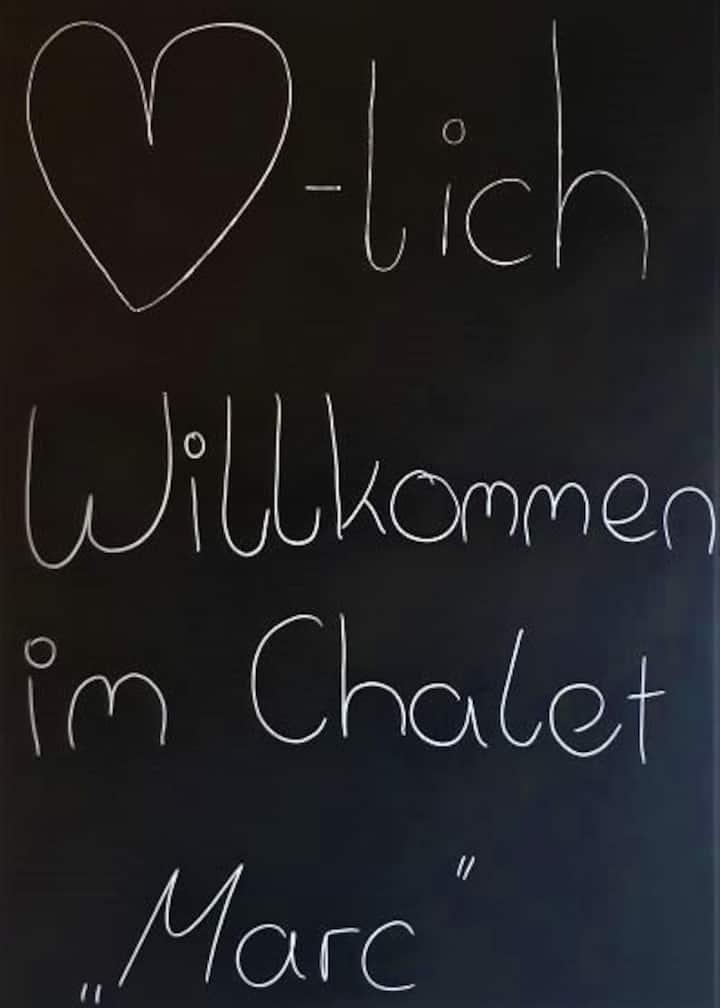 Chalet Marc