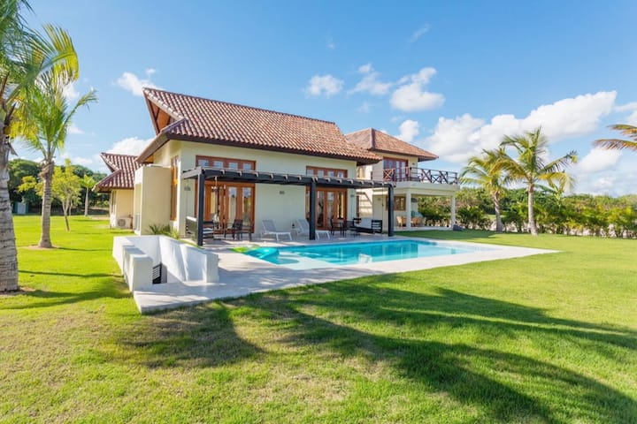Exclusive Villa in Cap Cana by Luxe Punta Cana