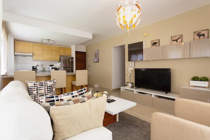 Modern & Cozy Apartment by Luxe Punta Cana