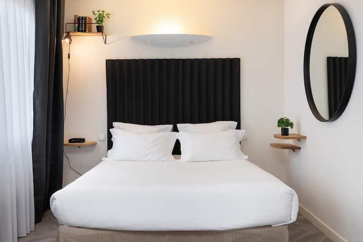 Triple Room in the Heart of Lyon