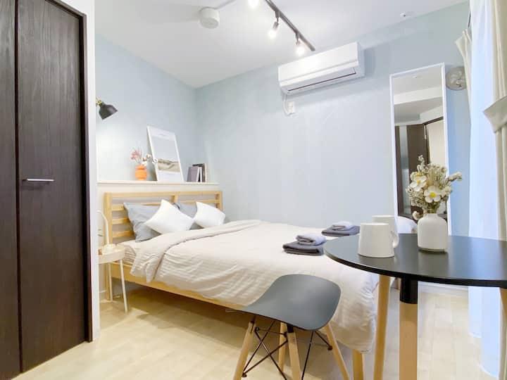 nestay apartment tokyo nippori 403