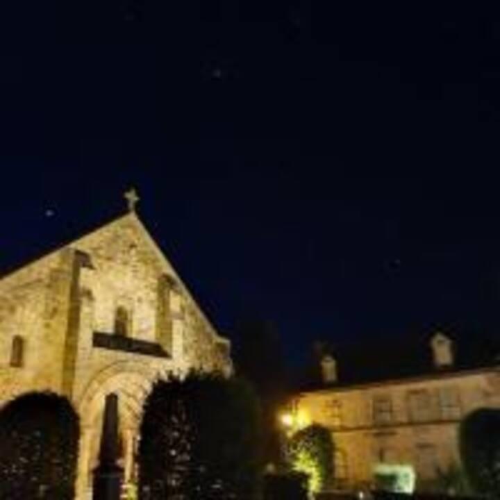 Saint Plaisir Maison de village