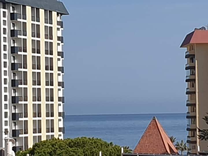Apartamento FuengirolaSun Vistas Al Mar