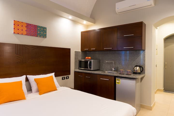 El Gouna Downtown  Residence -One bedroom Studio