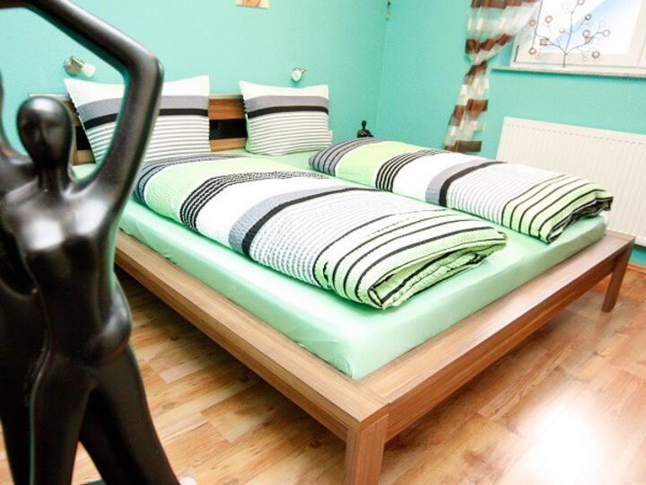 Apartment Nr. 3 with 3 bedrroms