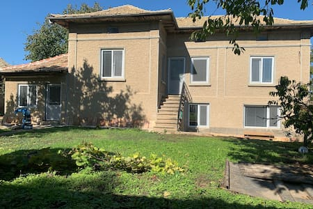 Private Detached House in Quaint Peaceful Village