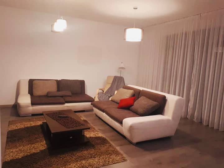 Cozy apartment near Brasov