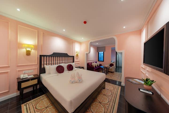 Le Désir One bed room Apartment CityViewDoubleR305