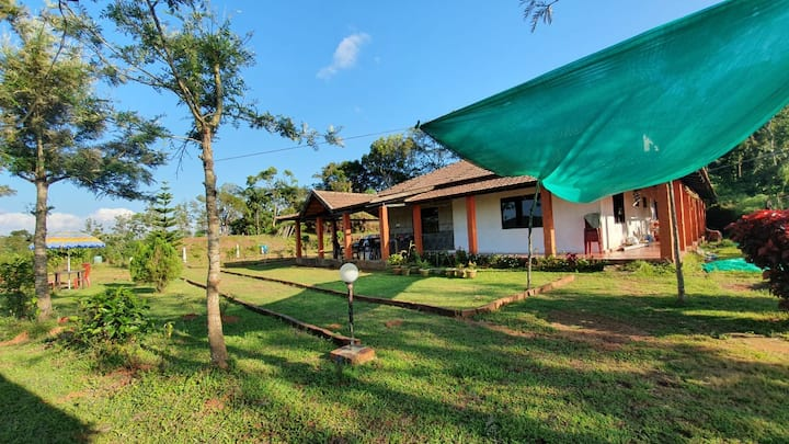 Ibbani Home stay #1