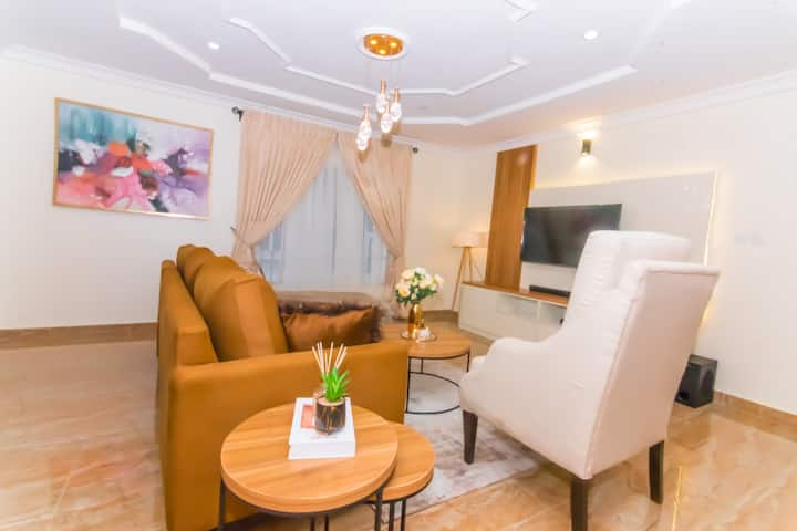Havilah Apartment - 2 rooms in an