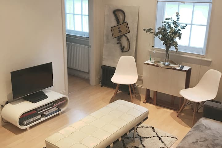 Stylish Flat | Shoreditch | East London experience
