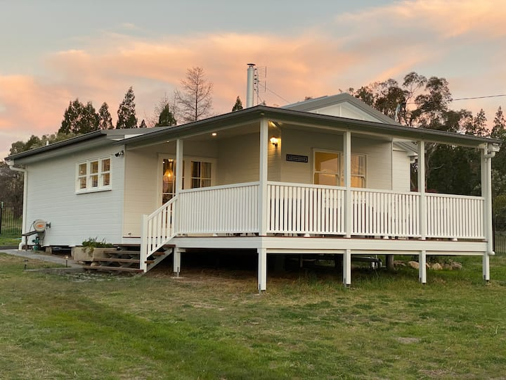 Stanthorpe - Glenview Cottage