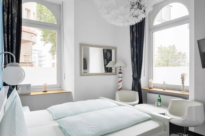 Intimate Studio-Apartments in Koblenzer Altstadt
