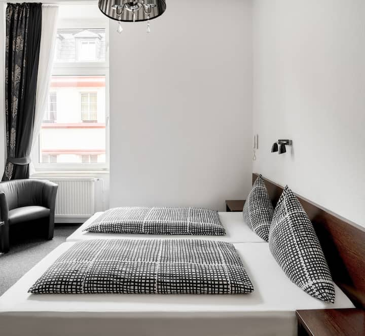 Deluxe Studio-Apartments in Old Town of Koblenz