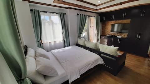 Gab's CozyHome Apartment 2 @ Bonbel Condominium