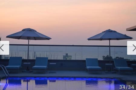 New 4 Star Hotel In Jumeirah Near Beach