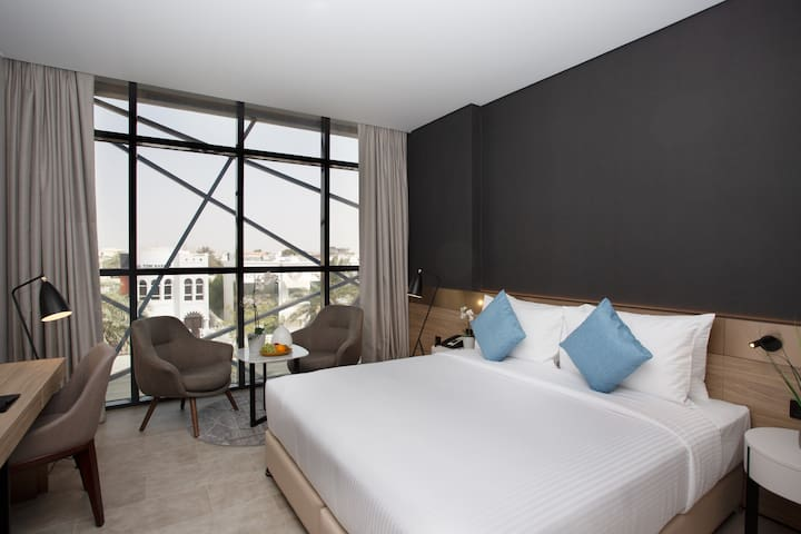 Luxurious Rooms near to beach -Jumeirah