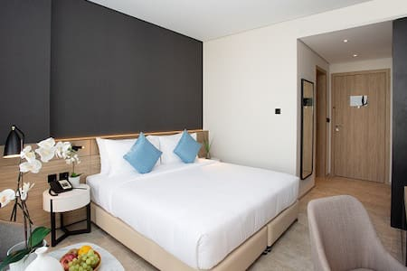 Superior Room-Near Beach -Jumeirah