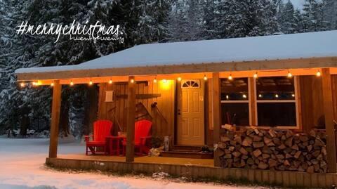 Cabin for your Winter Activities or Winter Getaway