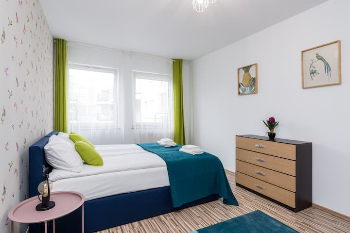 Sleepway Apartments- Garbary 95/112 A
