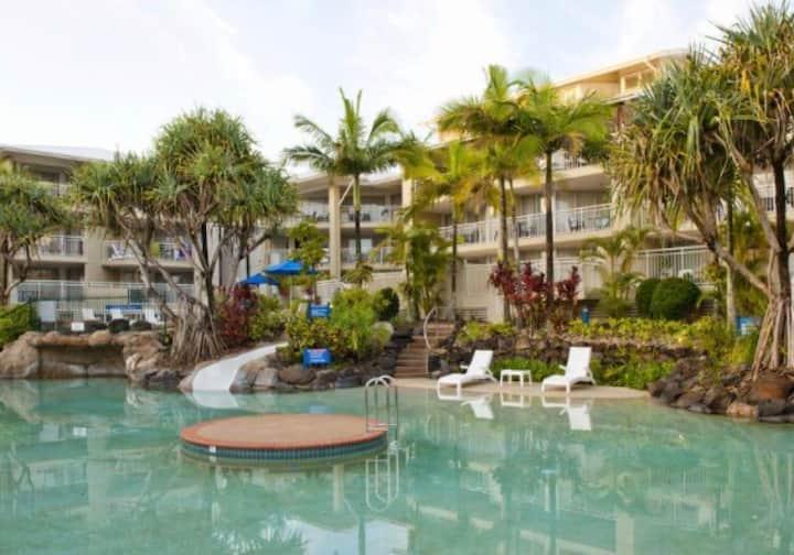 Alexandra Headland -Alex Beach Resort Getaway