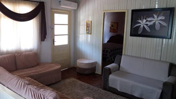 Apartamento em Urubici