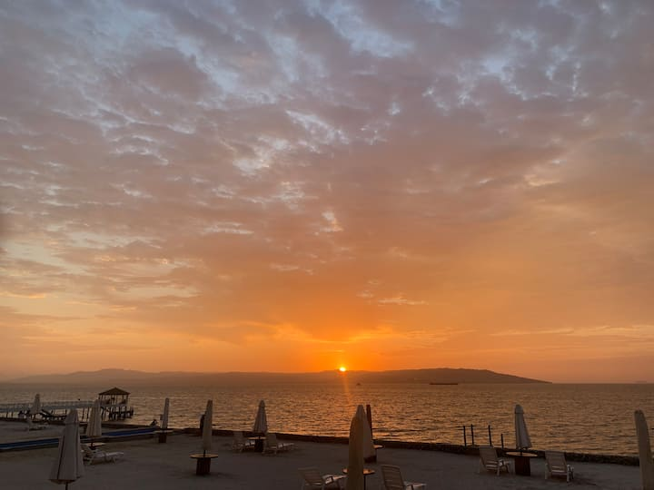Precioso Apto.  Pequeño c/acceso a playa Paracas
