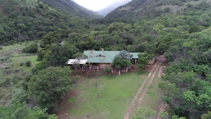 Heysbrook Country Lodge