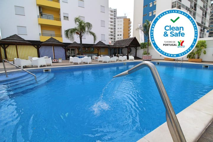 Atlantic Luxury Apartment - Praia da Rocha
