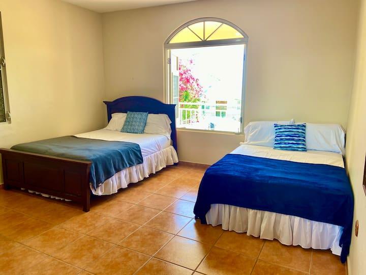 La Casona, Room 1