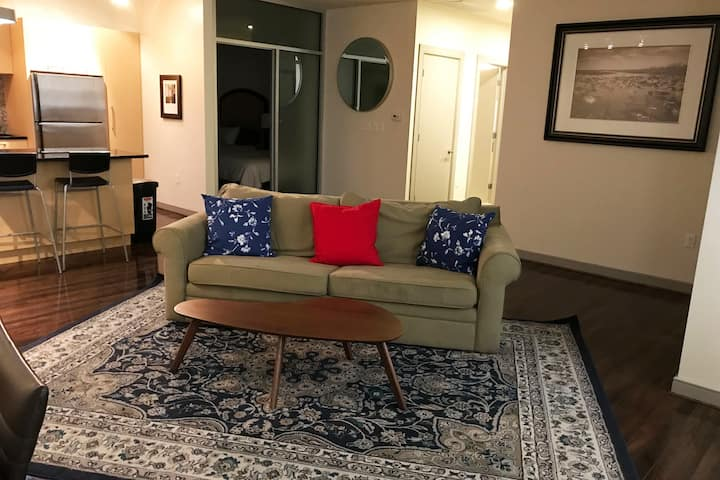 2BR Apartment  | Close to Convention Center