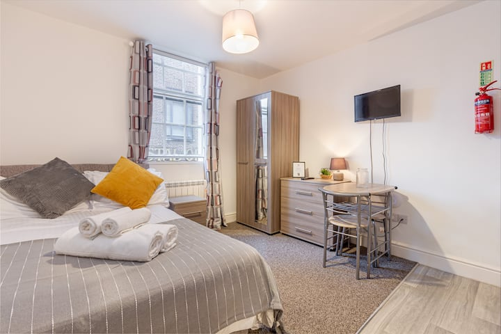 Foregate Apartment 2 - Worcester City Centre